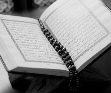 Koran Contradiction